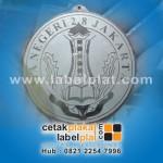 Plat Medali